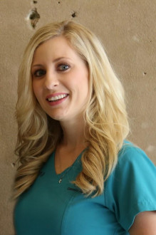 Heather Clay, LPN - Our Team