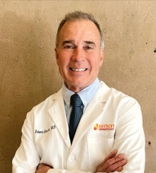 Dr. Robert Benson - Our Team