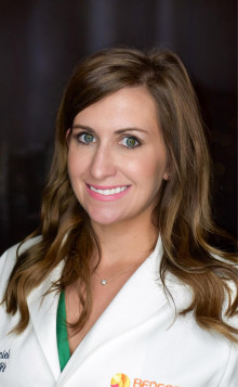 Dr. Brianna McDaniel - Our Team