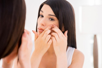 Acne treatments in Covington, New Orleans, and Baton Rouge